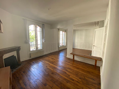 Appartement T2 58.22m2 Montreuil