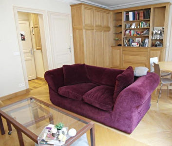 APPARTEMENT MEUBLE- 2 PIECES - 51M²